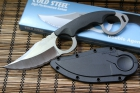 Нож Cold Steel 39FNS Double Agent 2